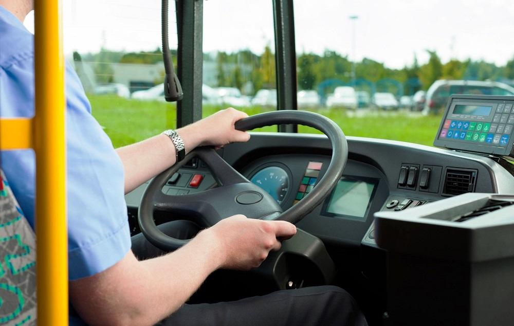 Количество перевезенных автобусами пассажиров в РК увеличилось на 6%