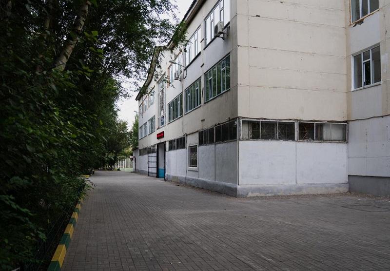 Капитальный ремонт проведён в восьми столичных школах