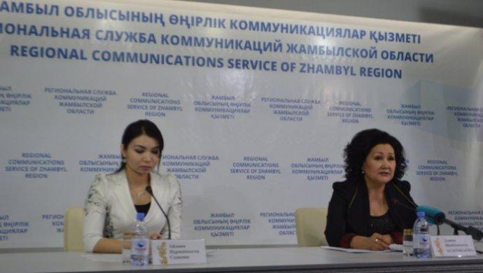 Жамбыл облысында 15 білім беру ұйымының лицензиясы жарты жылға тоқтатылды