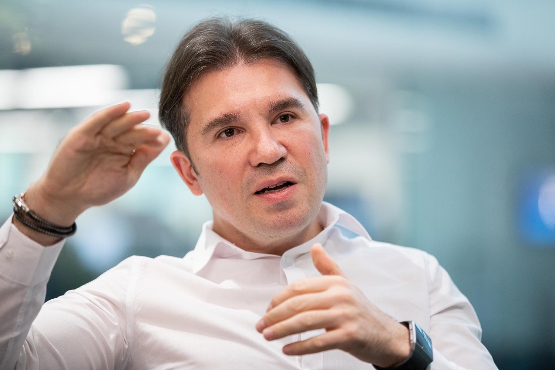 Виктор Орловский: не все необанки доживут до выхода в Среднюю Азию