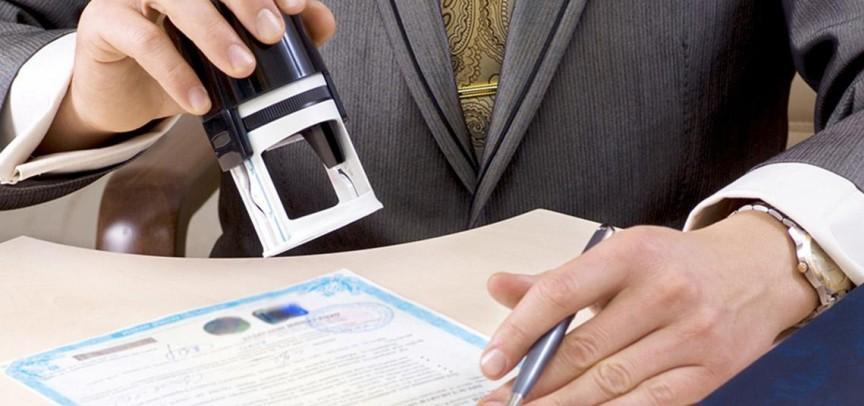«Атамекен» разъяснил сроки выдачи сертификатов для экспортеров