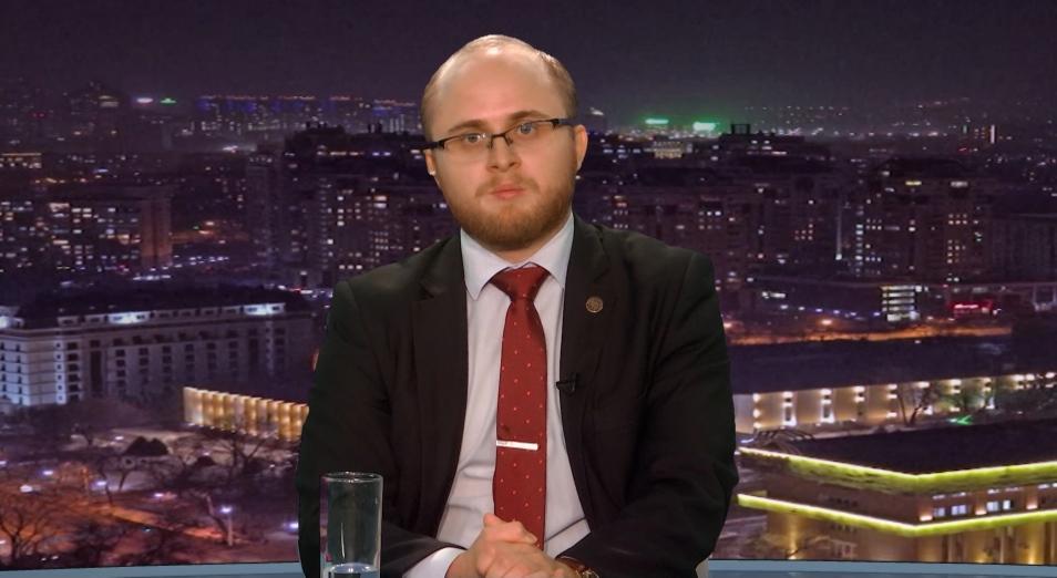 Антон Бугаенко: «Китай не надо бояться, с ним надо работать»