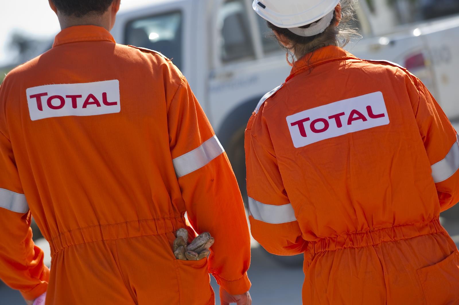 Заводы Total могут приостановить работу 26 ноября из-за забастовки рабочих