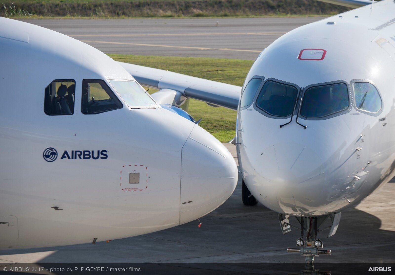 Air Astana намерена пополнить парк 10 самолетами Airbus и Embraer