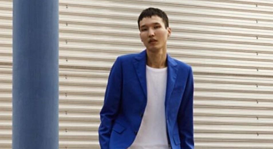 Единственный представитель Казахстана на Неделе моды в Нью-Йорке