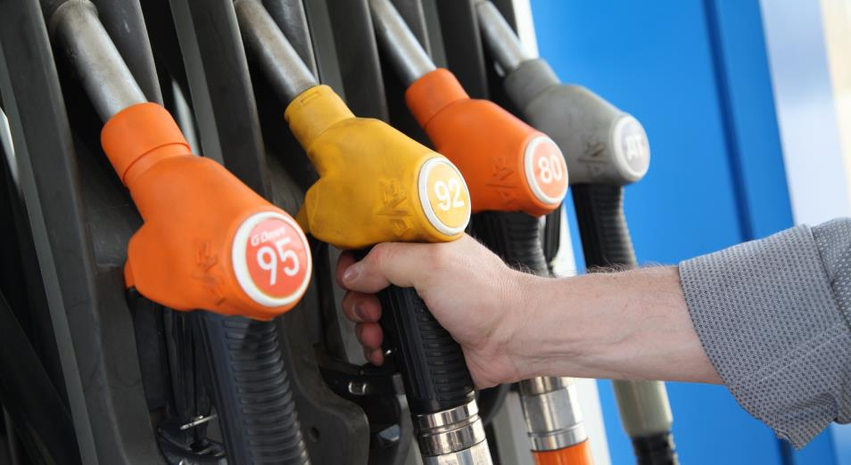Производство бензина в Казахстане бьет рекорды