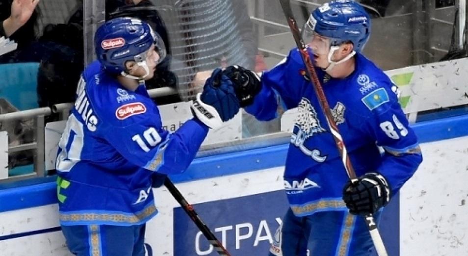 «Барысу» поставили ультиматум в КХЛ
