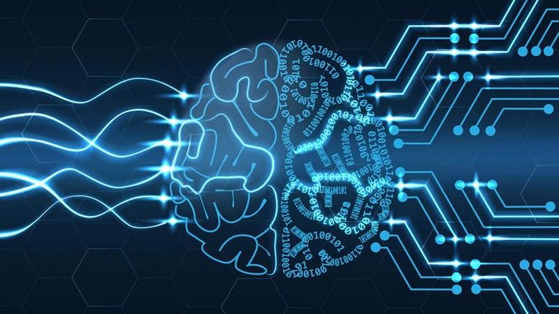 В Китае растет количество предприятий, связанных с искусственным интеллектом