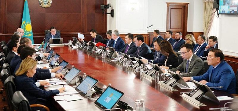 Прошло заседание МВК по импортозамещению и продвижению экспорта
