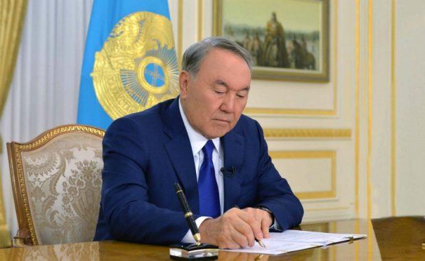 Назарбаев проведет заседание Совбеза в пятницу