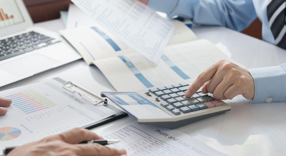 Казахстанские банки за I квартал 2019 года выдали кредитов на 2,9 трлн тенге