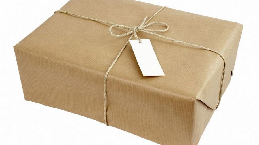 Больше всего письма и посылки отправляют алматинцы
