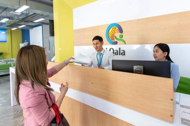 В столичном центре городских услуг IQala теперь можно получить ЭЦП