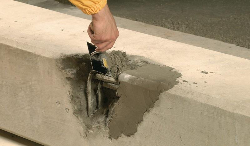 В Казахстане увеличился выпуск бетона