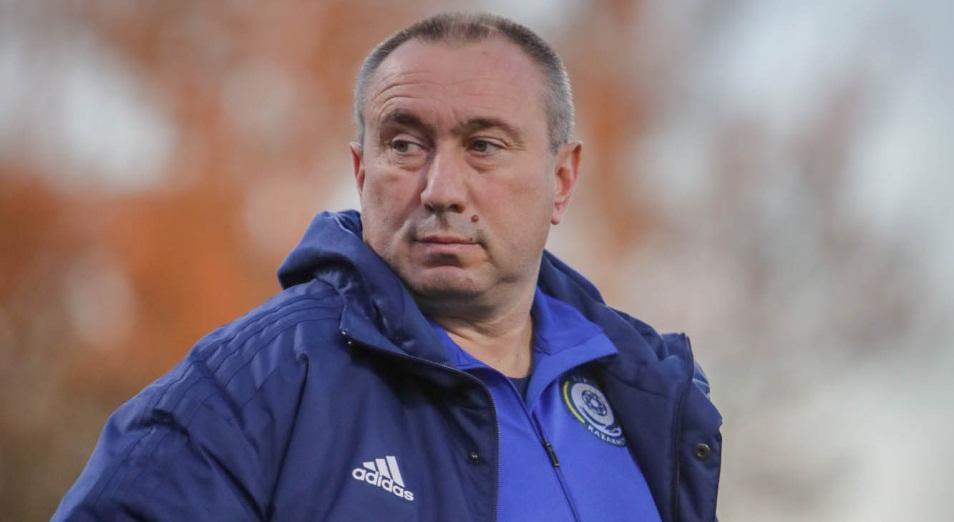 Эпоха Стойлова закончена в сборной – не заканчивайте её в Казахстане