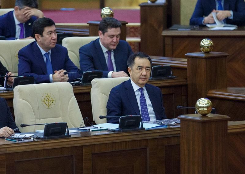 Правительству Казахстана поручено оценить реальные доходы населения