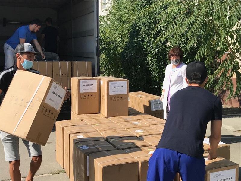ТШО приняло решение оказать дополнительную помощь Атырауской области в размере более 1 млрд тенге