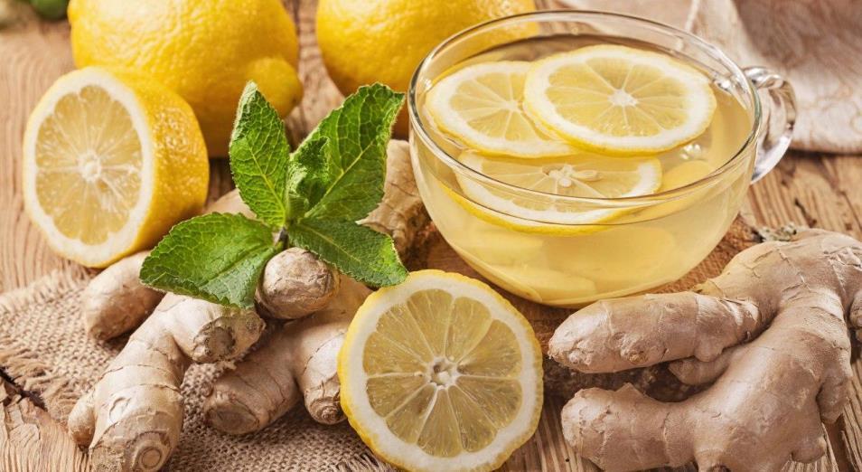 Рост стоимости имбиря и лимона обещают остановить