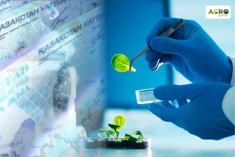 МСХ РК будет возмещать аграриям затраты на научные исследования
