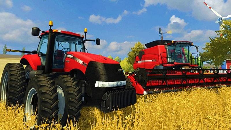 Производители сельскохозяйственной техники РК нарастили выпуск комбайнов и тракторов в полтора раза