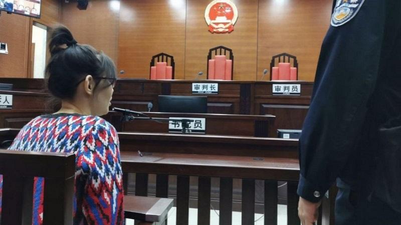 Осужденная в Китае казахстанка может ходатайствовать об экстрадиции в РК