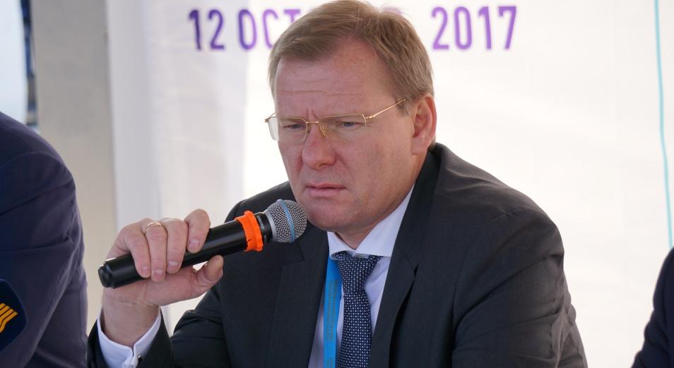 Каспийский трубопроводный консорциум ожидает роста объемов прокачки казахстанской нефти с 2022 года