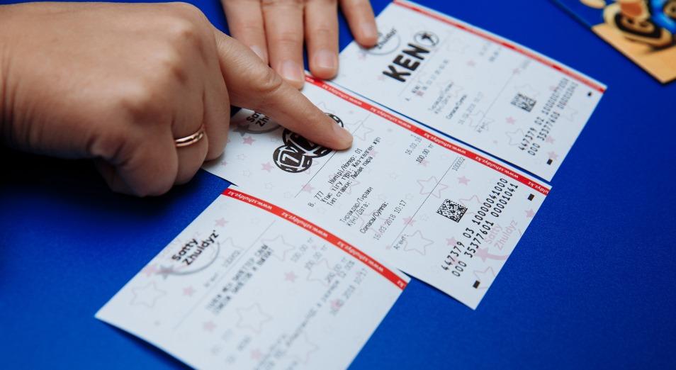 «НДС не логичен для лотерейного бизнеса»