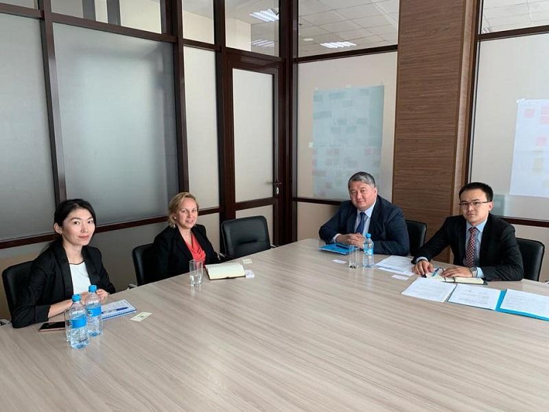 В Казахстане могут запустить рейс до Тель-Авива