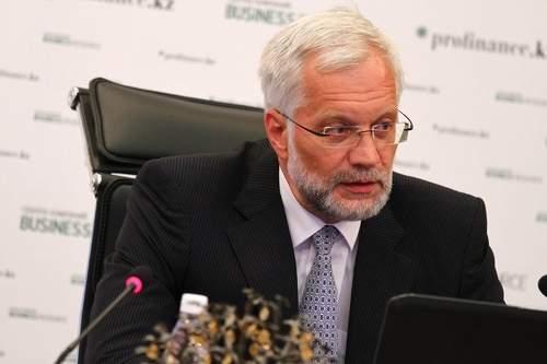 Марченко: Оқшаулап, карантин енгізу дұрыс емес