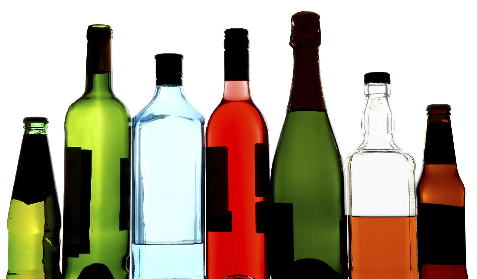 По мнению экспертов РК, 50% рынка алкогольной продукции находится в тени