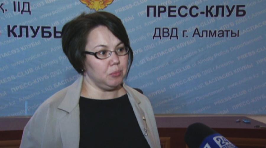 В Алматы обезвредили 30 ОПГ, они занимались автокражами
