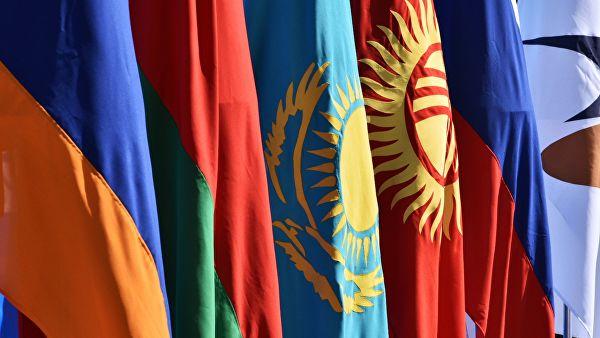 Страны ЕАЭС пока не готовы к созданию зоны свободной торговли с Китаем