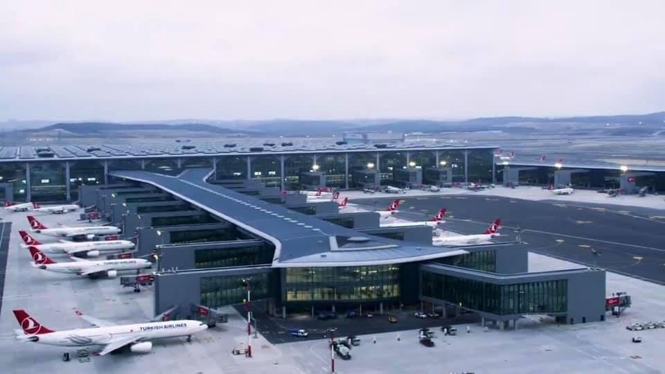 Түркістанға рейс ашуды ең бірінші болып Түркия тарапы растады