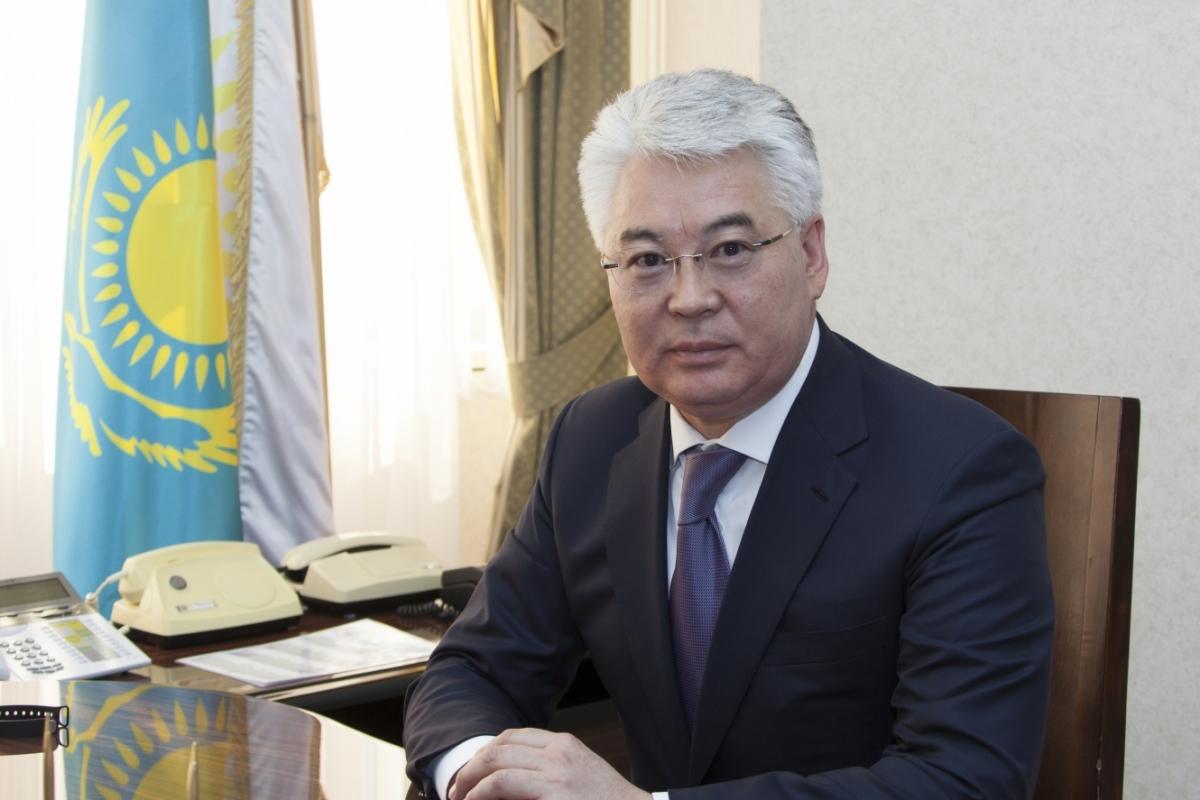 Установлена связь с казахстанскими научными спутниками, выведенными на орбиту ракетой Falcon 9 – Миноборонаэропром
