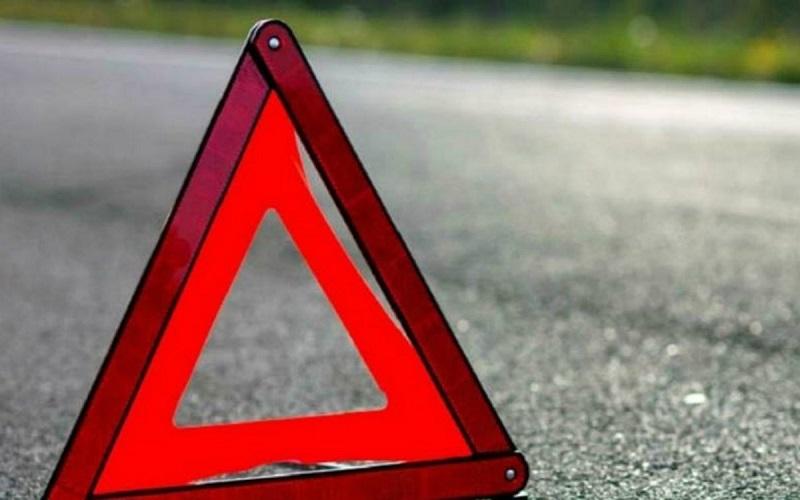 Пьяный водитель разбил пять припаркованных автомашин в Караганде