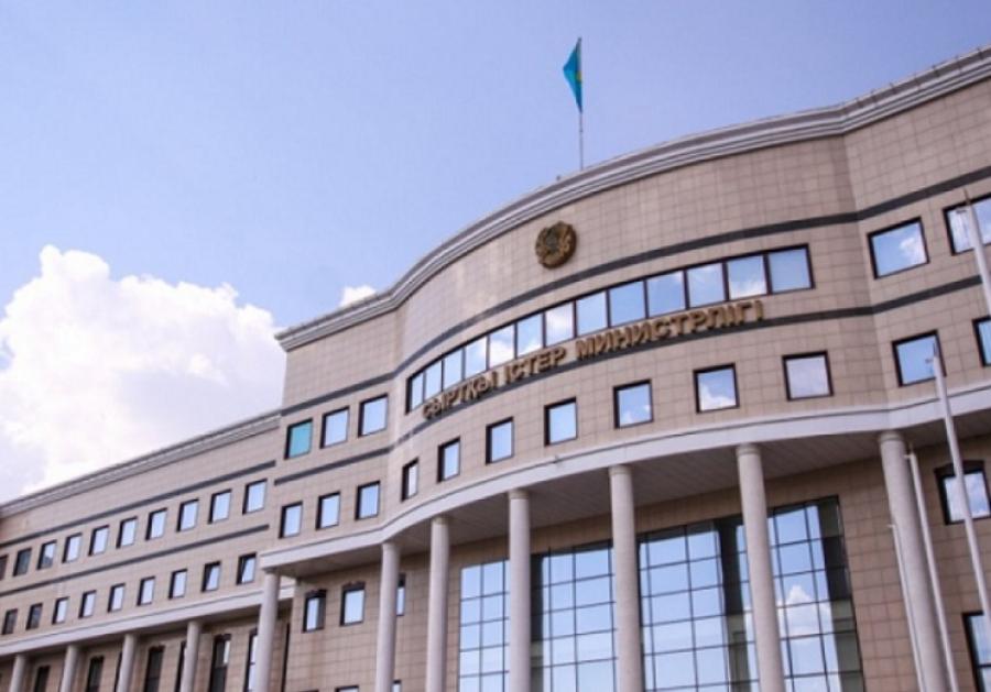Бейбута Атамкулова пригласили с визитом в Бишкек
