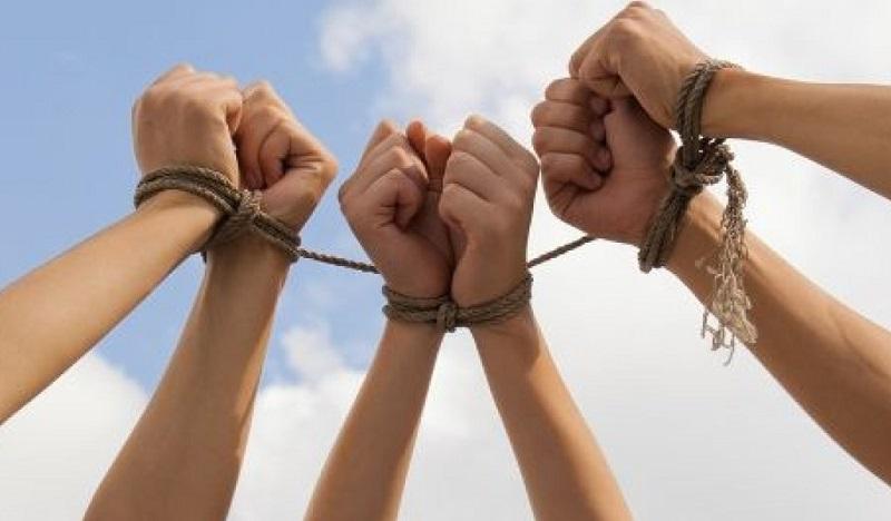 Около 150 человек ежегодно становятся жертвами торговли людьми в Казахстане