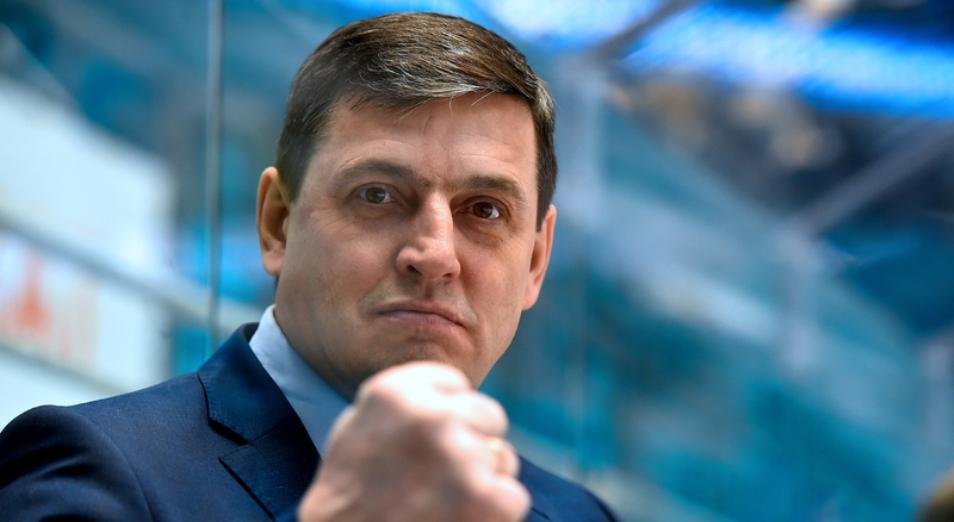 Высоцкий: «Номад» и «Барсы» останутся поставщиками кадров для «Барыса»