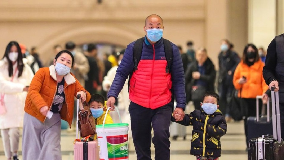 Әлемге вирустық пандемия қаупі төніп тұр