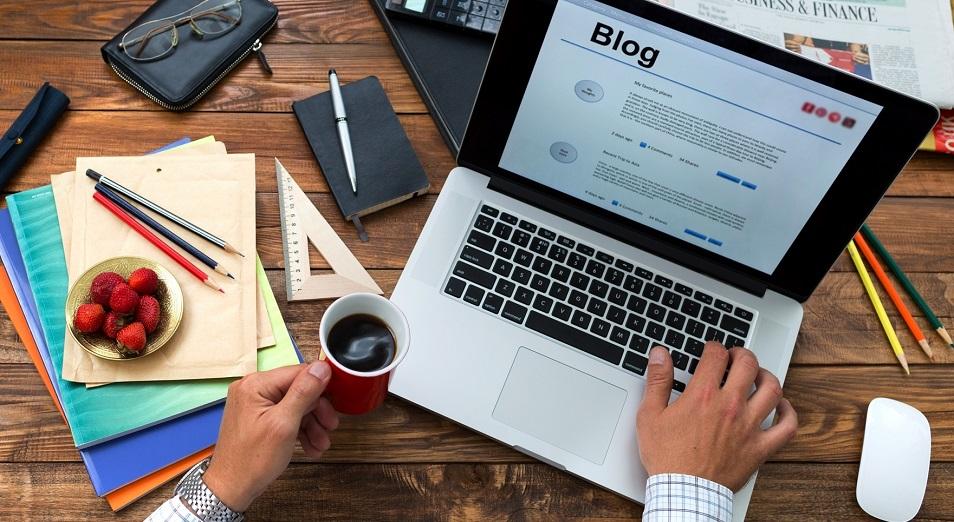Рынок блогеров в Казахстане не сформирован и не структурирован