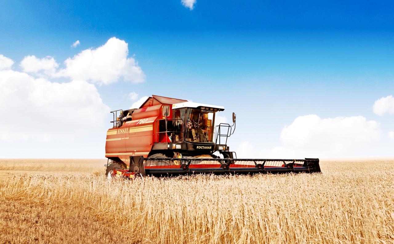 """""""Агромашхолдинг"""" увеличил производство сельхозтехники в 1,4 раза в 2018 году"""