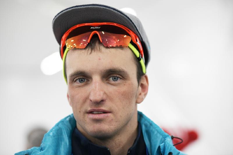 Подозреваемый в допинге Полторанин покинул Австрию и направился в Москву