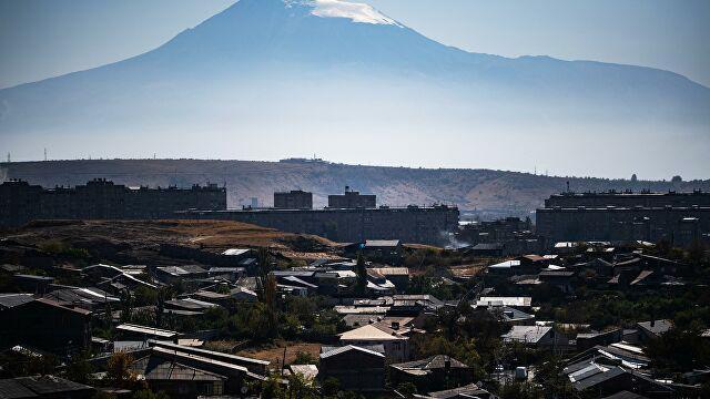 Армения Қарабақпен келісімге келу мәселесін қарастырып жатыр