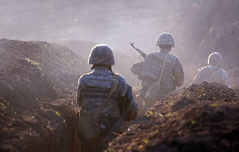 Около 10 военнослужащих непризнанного Карабаха погибли в боях с ВС Азербайджана