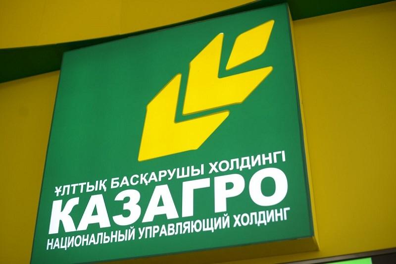 """Руководство """"КазАгро"""" планирует сократить количество """"дочек"""""""