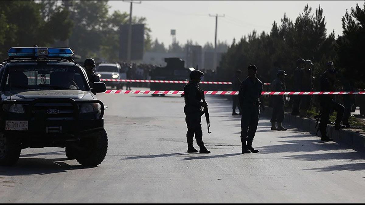 Взрывы прогремели на избирательных участках в Кабуле