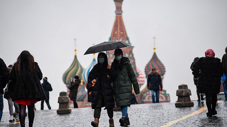 Ресей коронавируспен қалай күресіп жатыр