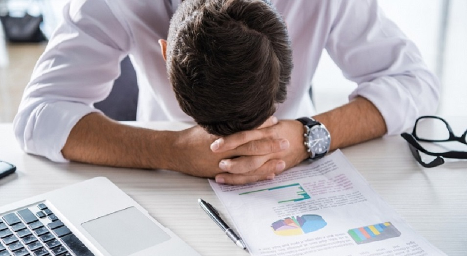 Рустам Журсунов: «Договорные обязательства вынуждены нарушать до 60% предпринимателей»