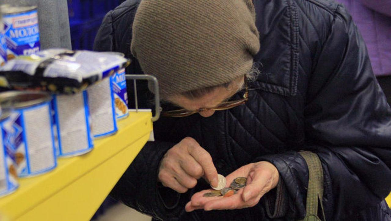 В Казахстане в очередной раз намерены повысить пенсионный возраст для женщин