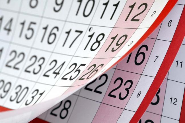 Казахстанцы отдохнут четыре дня на новогодние праздники